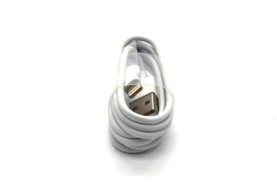 Picture of Apple USB Lightning Data Cable
