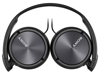 Picture of Sony MDR - ZX110AP - Black