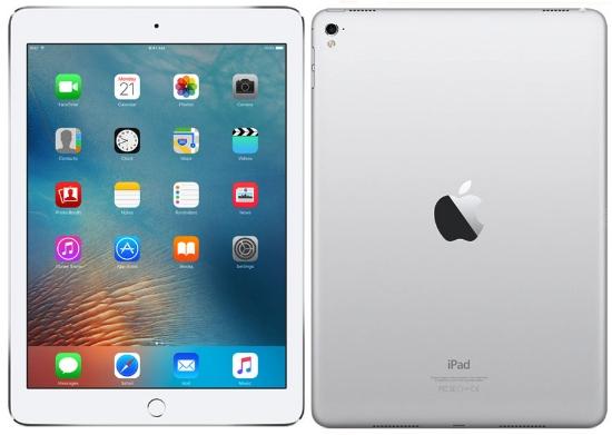 "Picture of Apple Ipad Pro (9.7"") 32GB WiFi + LTE - Silver"