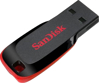 Picture of Sandisk Cruzer Blade USB Flash Drive - 64GB