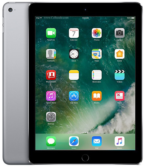 Picture of Apple iPad Air 2 64GB Wifi - Space Gray
