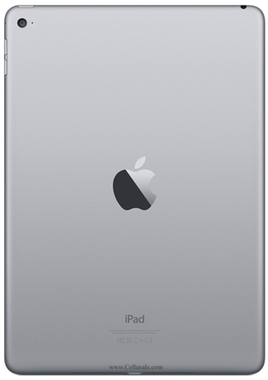 Picture of Apple iPad Air 2 32GB Wifi - Space Gray