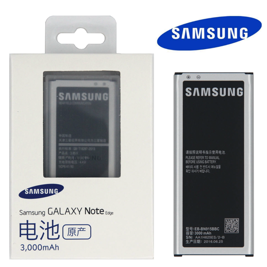 Picture of Samsung Galaxy Note Edge Battery - Retail