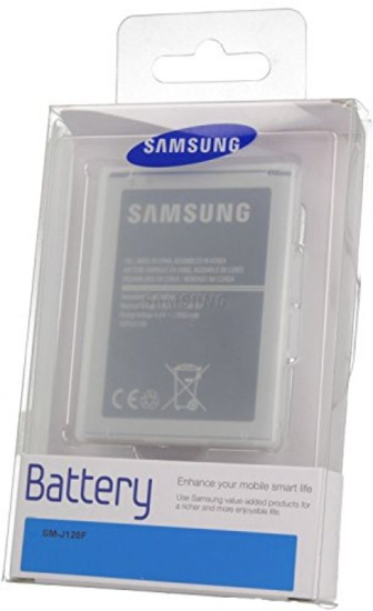 Picture of Samsung Galaxy J120 Battery - Retail