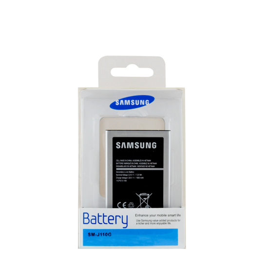 Picture of Samsung Galaxy J110 Battery - Retail