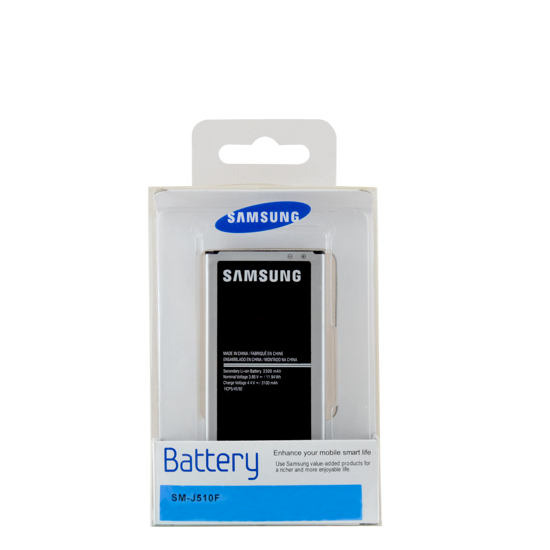 Picture of Samsung Galaxy J510 Battery - Retail