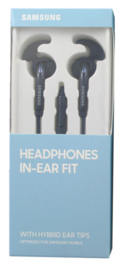 Picture of Samsung Headphones In Ear Fit - Black