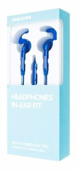Picture of Samsung Headphones In Ear Fit - Blue