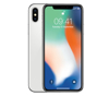 Picture of Apple iPhone X Silver 64GB