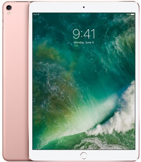 Picture of New Ipad Pro 10.5'' 512GB 4G LTE (Rose Gold)
