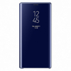 Picture of Note 9 Clear View Cover - Blue