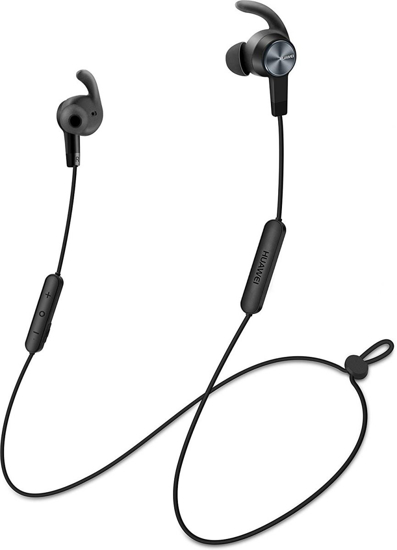 Picture of HUAWEI BLUETOOTH STEREO HEADSET SPORT AM61 (BLACK)