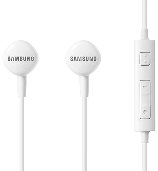 Picture of Samsung HS1303 Earphones - White