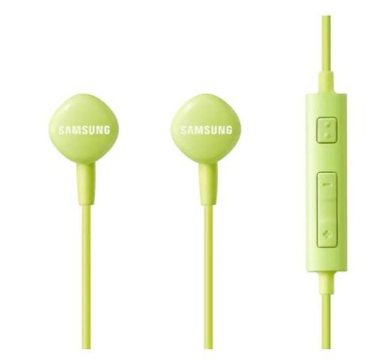 Picture of Samsung HS1303 Earphones - Green