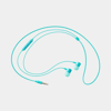Picture of Samsung HS1303 Earphones - Blue