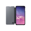 Picture of GALAXY S10 CLEAR VIEW COVER - BLACK