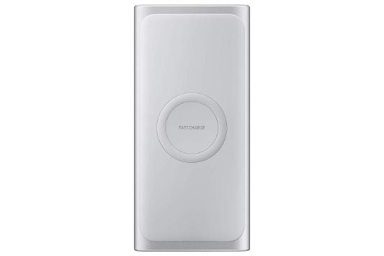 Picture of Samsung Wireless Powerbank (10000mAh) EB-U1200CSEGAE (SILVER)