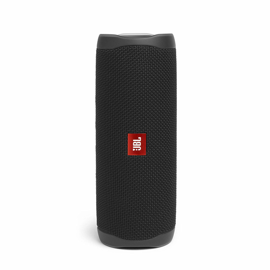 Picture of JBL FLIP 5 - BLACK