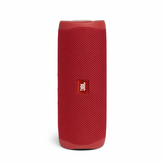 Picture of JBL FLIP 5 - RED