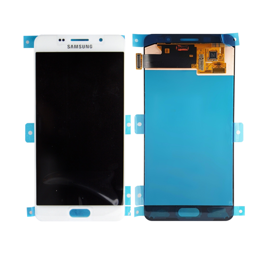 Picture of A510 LCD WHITE(GH97-18250A)