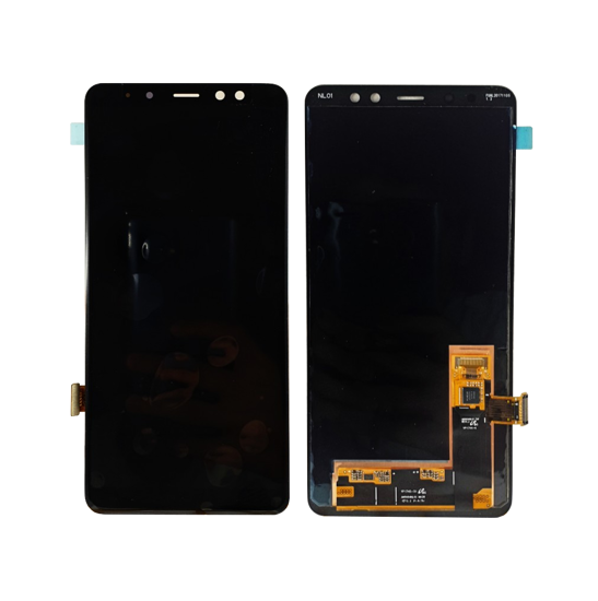 Picture of A730 LCD BLACK (GH97-21534A)