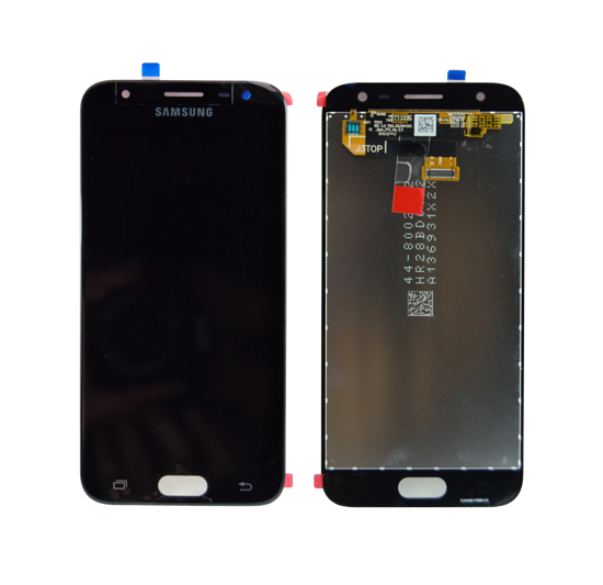 Picture of J330 LCD BLACK(GH96-10969A)