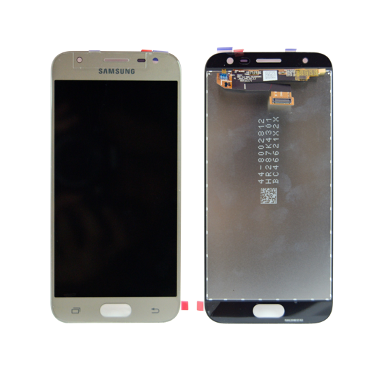 Picture of J330 LCD GOLD(GH96-10990A)