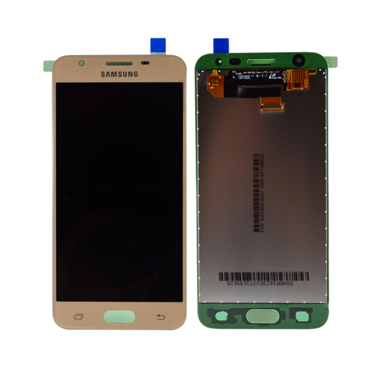 Picture of J5 PRIME LCD GOLD(GH96-10324A)