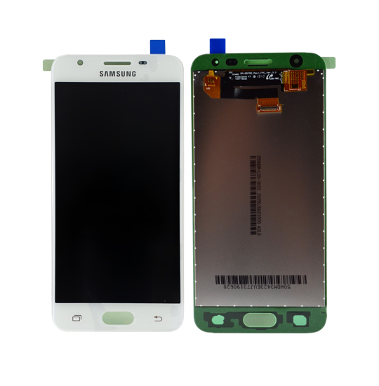 Picture of J5 PRIME G5700 LCD WHITE(GH96-10325B)