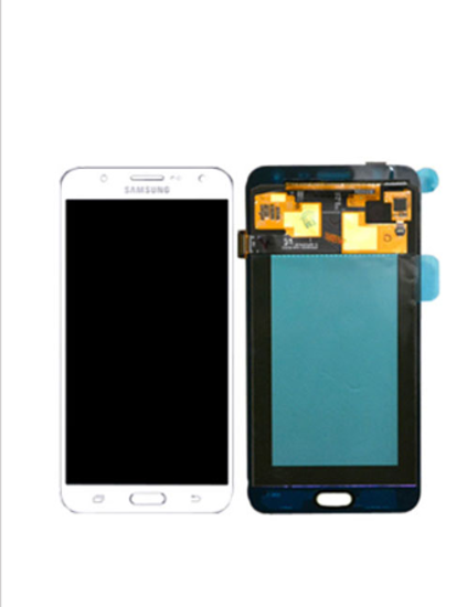 Picture of J700 LCD WHITE(GH97-17670A)