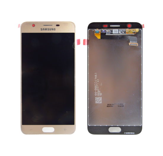 Picture of J737 LCD GOLD J7 2018(J737 LCD GOLD)