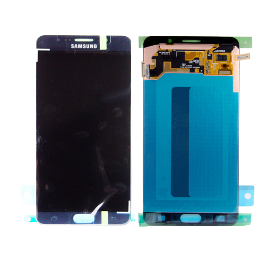 Picture of NOTE 5 N920 LCD BLUE(GH97-17755B)
