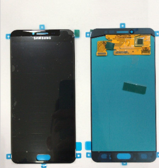 Picture of C7 LCD BLACK(GH97-19135B)