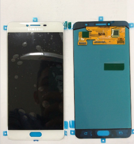 Picture of C7 LCD WHITE(GH97-19135D)