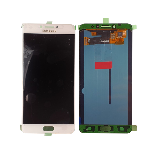 Picture of C7 PRO LCD WHITE(GH97-20149A)