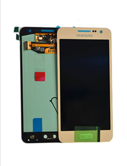 Picture of A300 LCD GOLD(GH97-16747F)