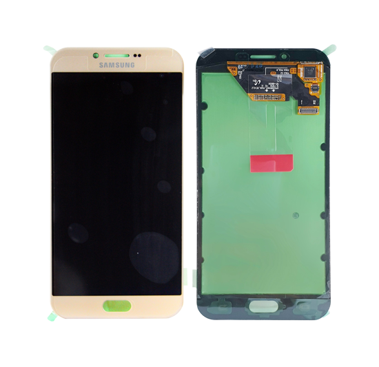 Picture of A810 LCD GOLD(GH97-19655D)