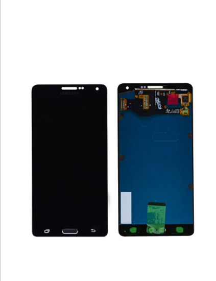 Picture of A700 LCD BLACK(GH97-16922B)