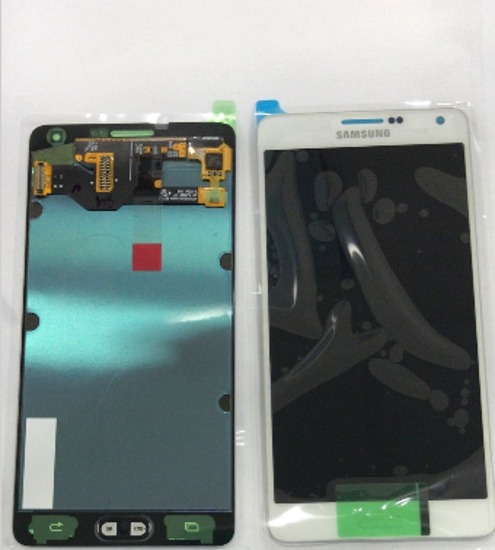 Picture of A700 LCD WHITE(GH97-16922A)