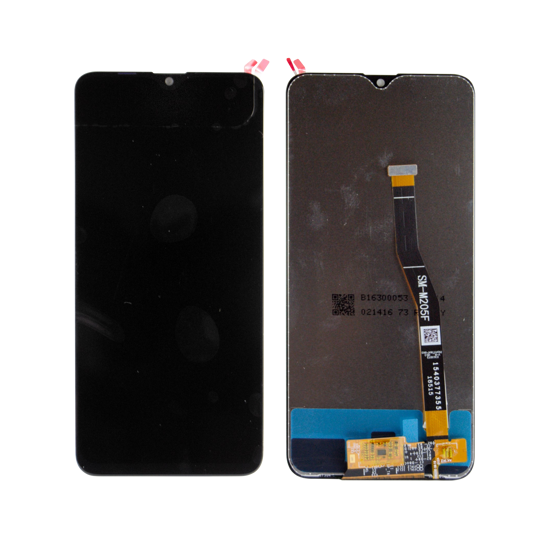 Picture of M205 M20 LCD BLACK (GH82-18682A)
