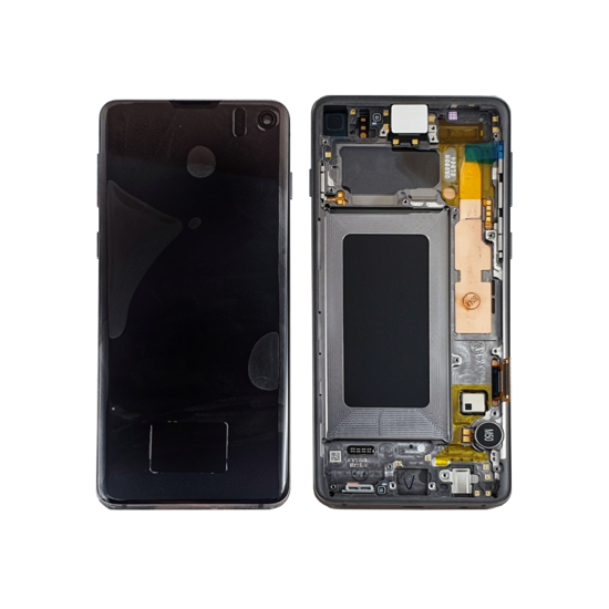 Picture of S10 LCD BLACK (GH82-18835A)