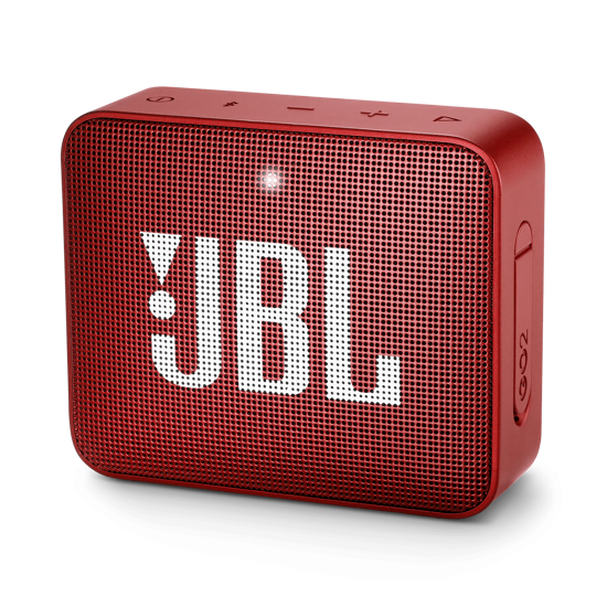 Picture of JBL GO2 RED(JBLGO2RED)