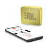 Picture of JBL GO2 YELLOW(JBLGO2YEL)