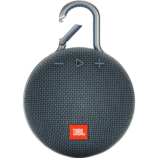 Picture of JBL CLIP3 BLUE(JBL CLIP3 BLUE)