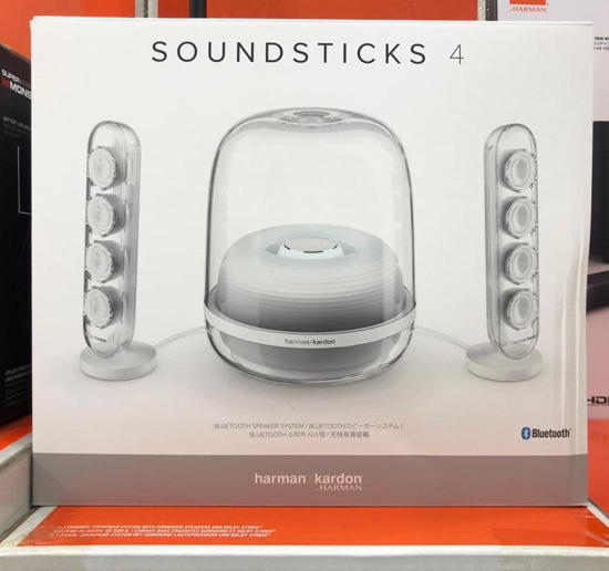 Picture of SOUNDSTICK 4