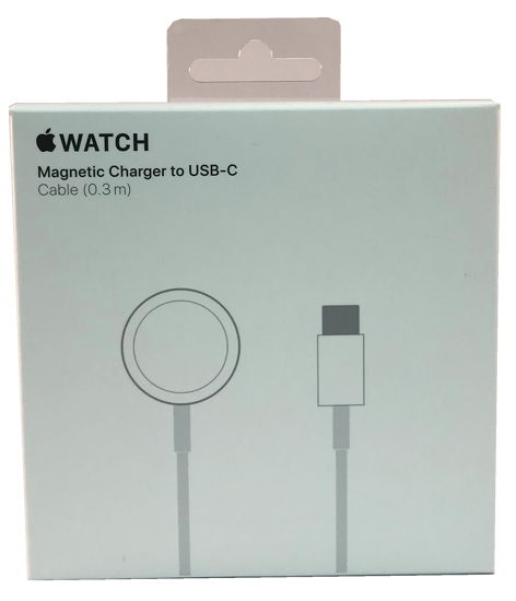 Picture of APPLE WATCH CABLE 0.3(MU9K2BEA)