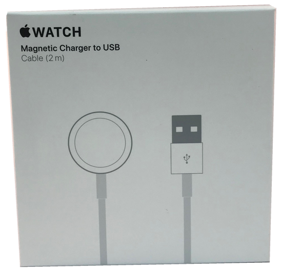 Picture of APPLE WATCH CABLE 2M(MU9H2AMA)