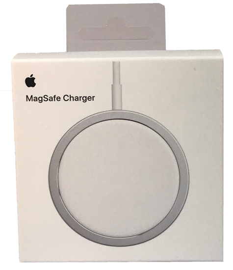 Picture of APPLE MAGSAFE CHARGER(MHXH3ZMA)
